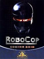 Robocop 4: Reboot (2013).