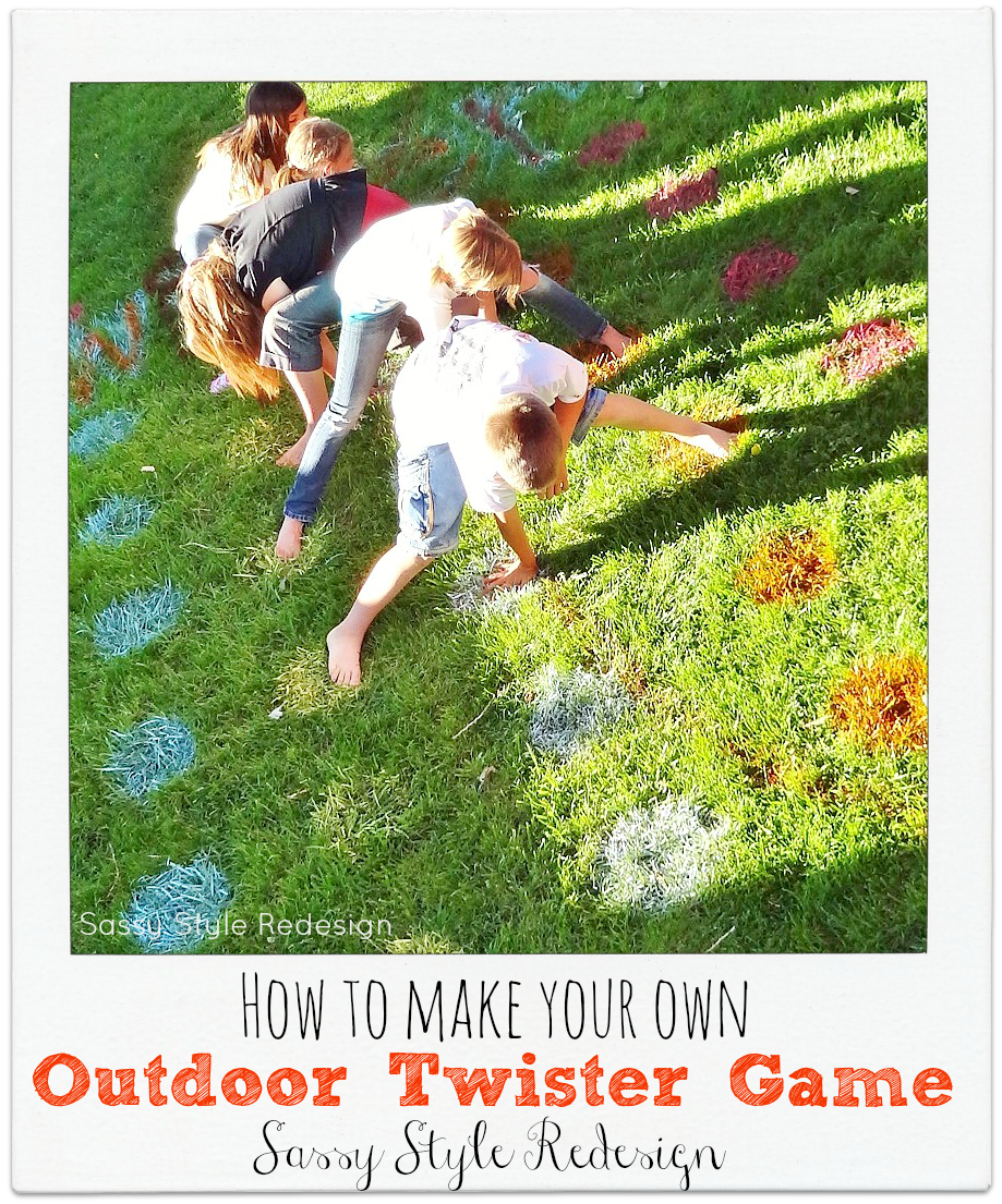 http://www.sassystyleredesign.com/2011/07/homemade-outdoor-twister-game.html