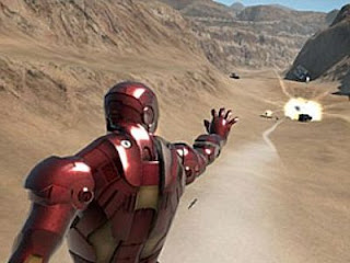 Game Iron Man Full Version ( RIP ) Highly Compresed 147 MB