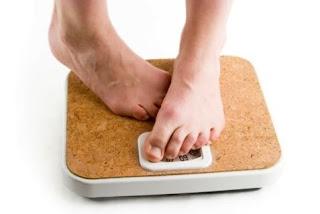 Jangan Abaikan Berat Badan yang Mendadak Turun Drastis