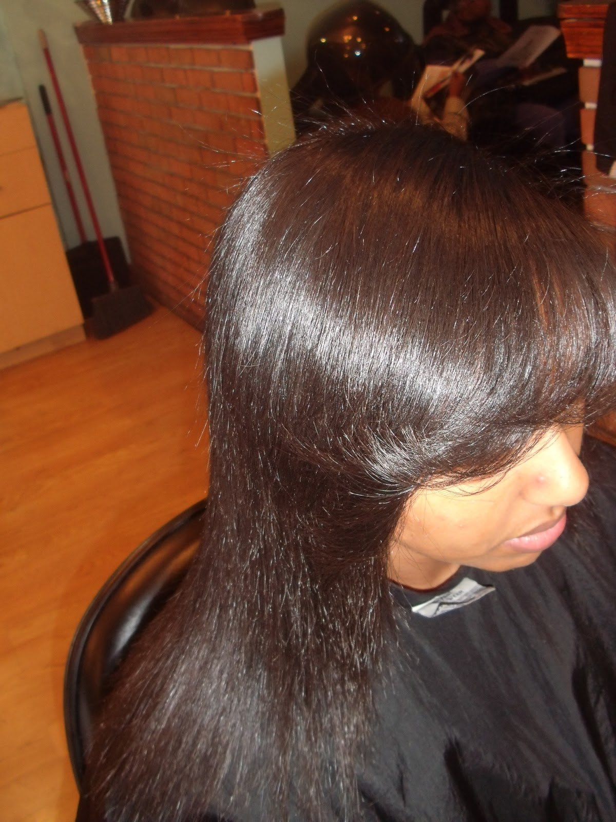 Tress Art Fab Hair What I Did Today