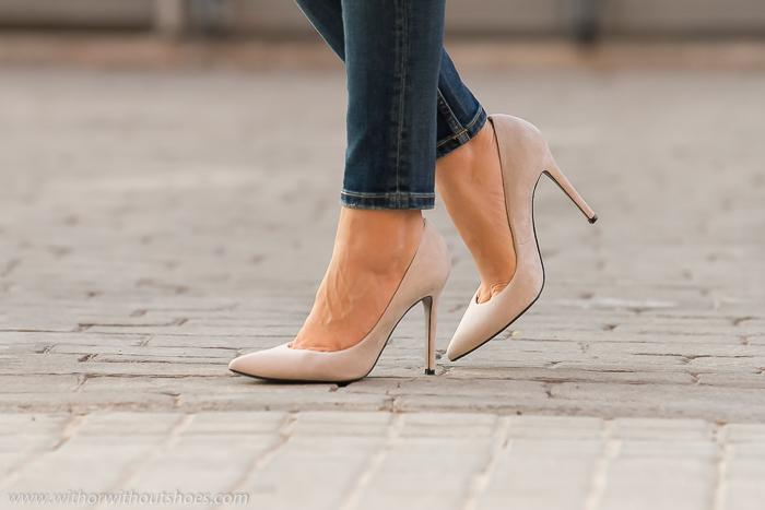 blog adictaaloszapatos con los mejores zapatos de España