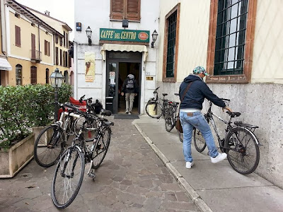 pizzighettone bike tour