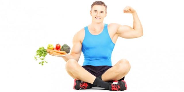 Cara membuat berat badan ideal dengan Apel