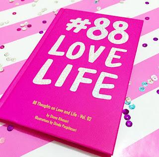 #88LOVELIFE VOL. 02