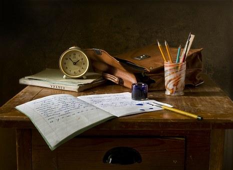 μελετώ, άρα υπάρχω!