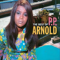 P.P. Arnold - The Best Of  P.P. Arnold