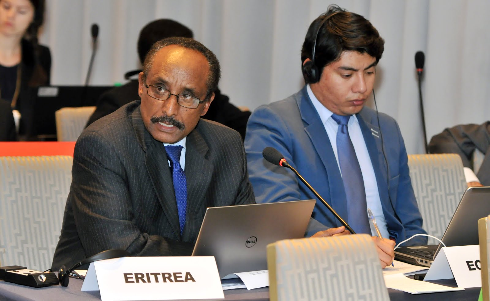 eritrea human rights interventions 20062018 eritrea's president says he is ready to put a decades  inside story s2018 • e177 🇺🇸 what is behind us decision to abandon un human rights.