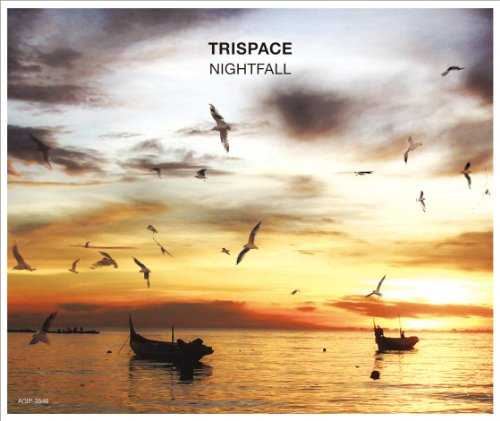 [MUSIC] TRISPACE – nightfall (2014.11.19/MP3/RAR)