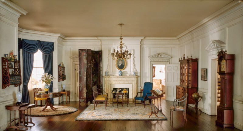 11-1775-1800-South-Carolina-Narcissa-Niblack-Thorne-Architecture-Miniature-Models-www-designstack-co