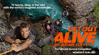 Win a Bear Grylls Survival Bracelet!