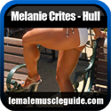 Melanie Crites - Hull Figure Competitor Thumbnail Image 1