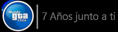 Mundo GTA Chile