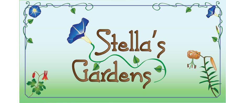Stella's Gardens