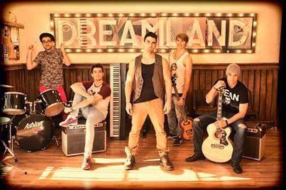Dreamland Cast - Everybody Dance
