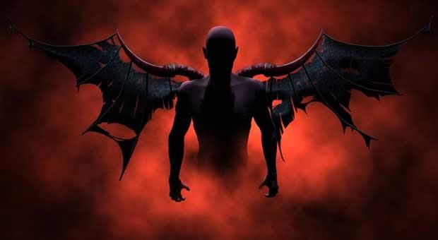 5 Orang yang Diduga Menjual Dirinya Kepada Setan