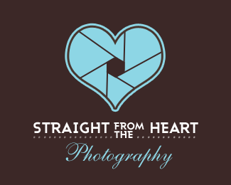 Heart Logo Design