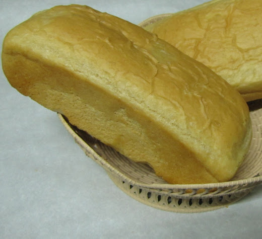 From long time I wanted to try a whole wheat bread but suddenly I came across a very inter Half and Half Bread