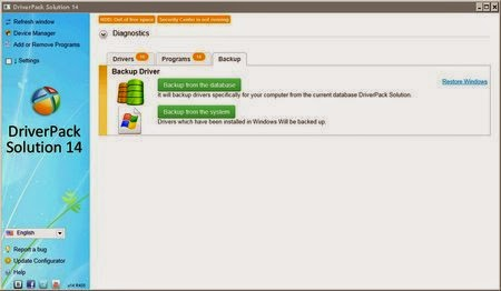 download DriverPack Solution terbaru