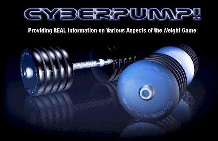 Cyberpump!