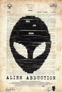 Alien Abduction (2014) - Movie Review