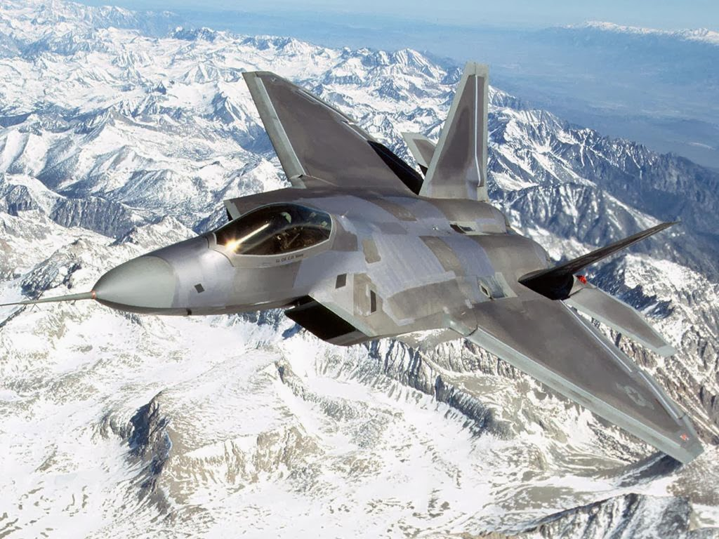 Latest HD Wallpapers of Fighter Planes around the World AIR Forces