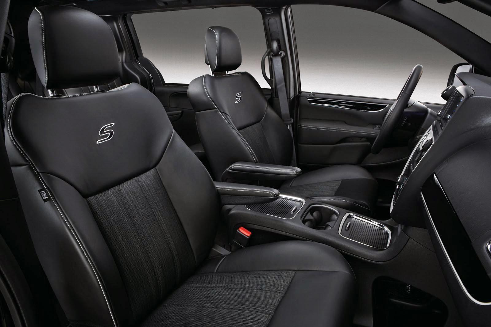 Promozione Lancia Voyager S prezzo maggio 2015