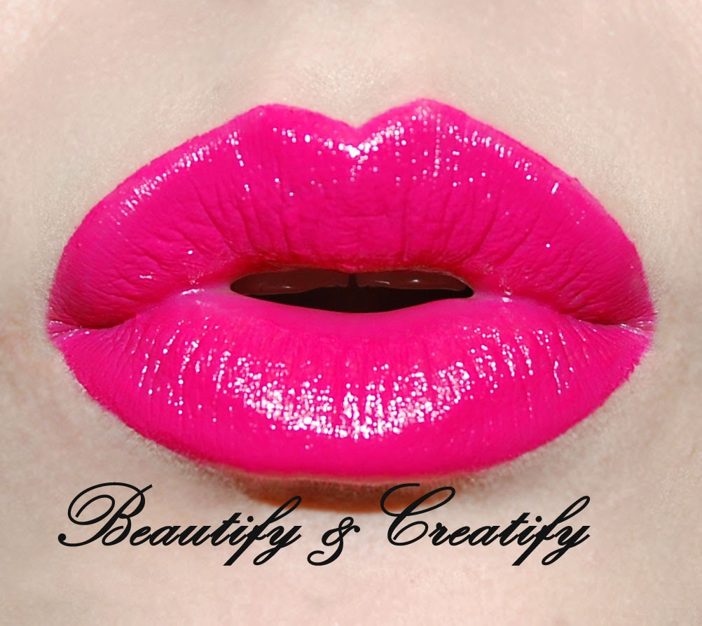 Beautify and Creatify: Creative Cut Crease Look: Tarte Cosmetics ...