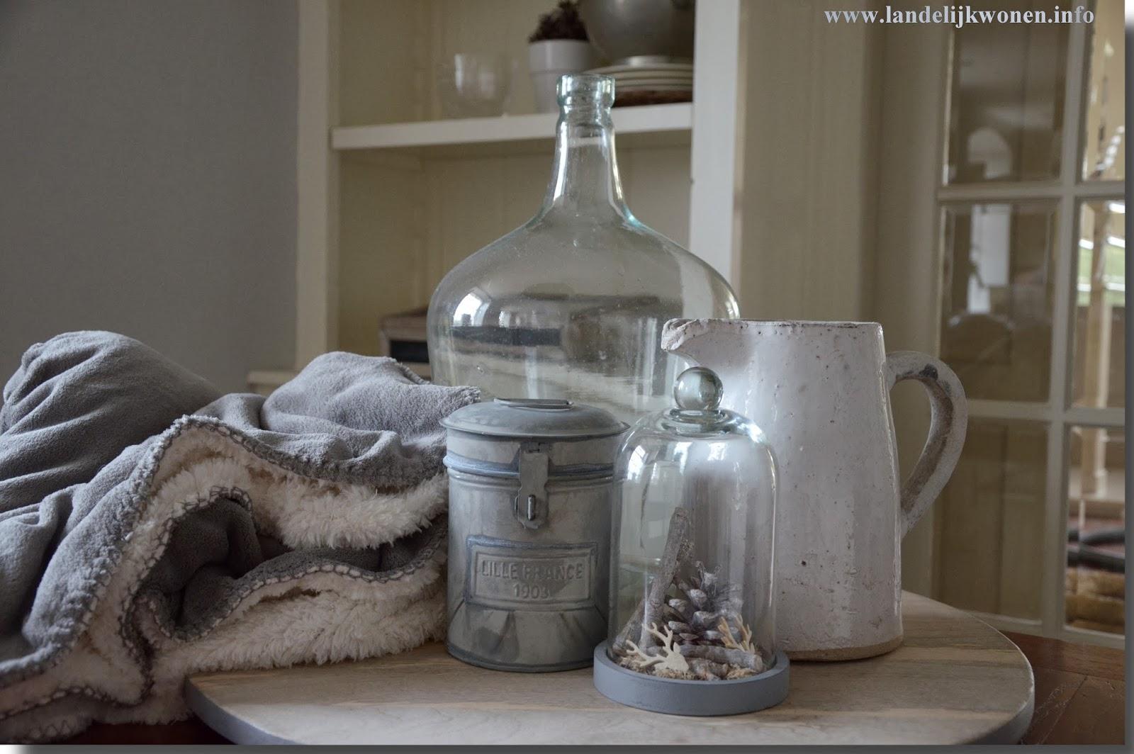 Decoratie eettafel landelijk beste inspiratie voor huis ontwerp - Decoratie gevel exterieur huis ...