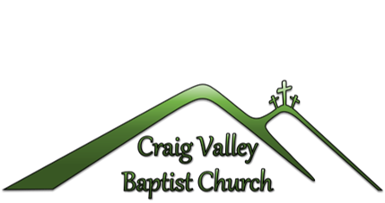 Craig Valley Baptist Church