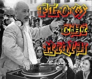 Flow Chi Minh