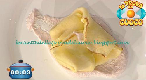 Ricetta crepes di fabio campoli