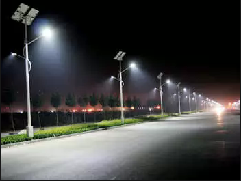 automatic street light controller essay Automatic street light that switches between both solar and electricity based on the intensity level of light using pica6f883  automatic light controller.