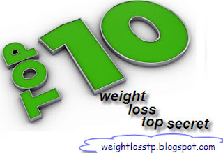 10 Tips for guaranteed weight loss