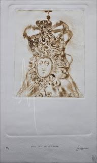 Nuestra Señora de la Cabeza, 2011. Mcchueco