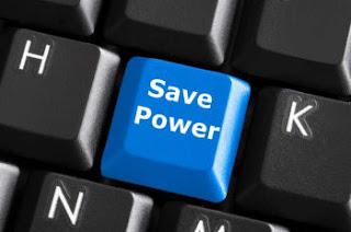 minimizzare consumo energia pc
