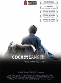Cocaine Angel 2006 Hollywood Movie Watch Online