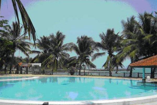 Sewa Villa Pantai Anyer