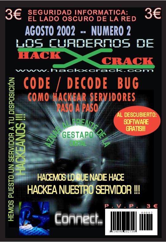 Curso hacker pdf
