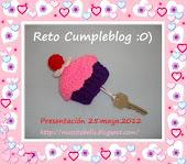 Reto Cumpleblog :o)