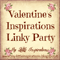 Valentine's Inspirations Linky Party 2016 by Emanuela