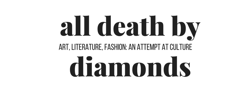 ALL DEATH BY DIAMONDS