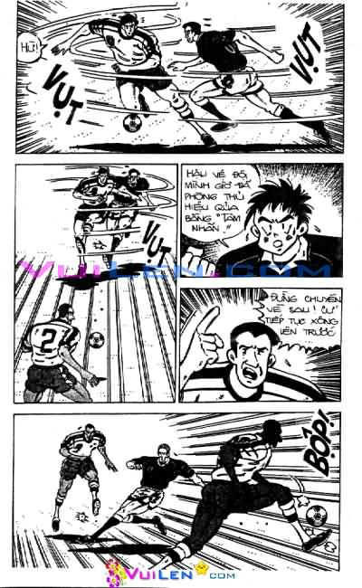 Jindodinho - Đường Dẫn Đến Khung Thành III Tập 62 page 92 Congtruyen24h