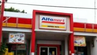 Lowongan Kerja Alfamart Makassar