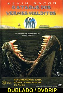 Assistir O Ataque dos Vermes Malditos Dublado 1990