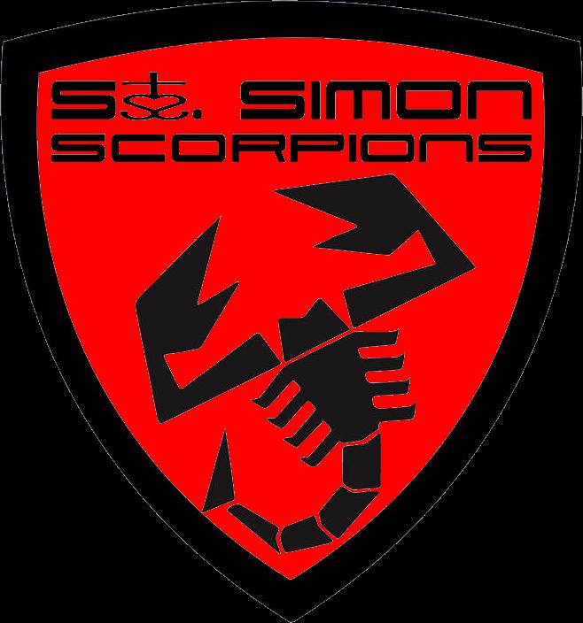 Di Croce St. Simon