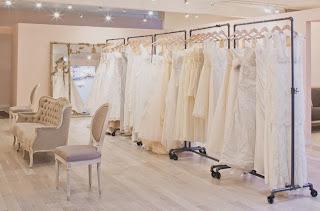Cinco consejos a tener en cuenta antes de elegir tu vestido de novia