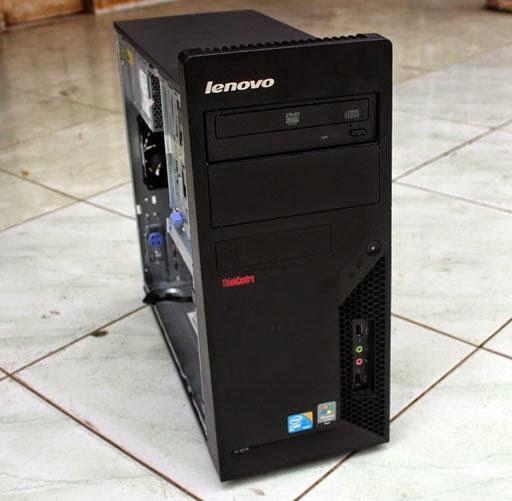 Jual Komputer Bekas Murah Cpu Lenovo MT M7244 DDR3 GAMES