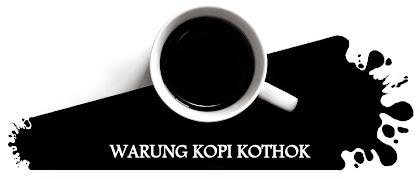 Warung Kopi Kothok