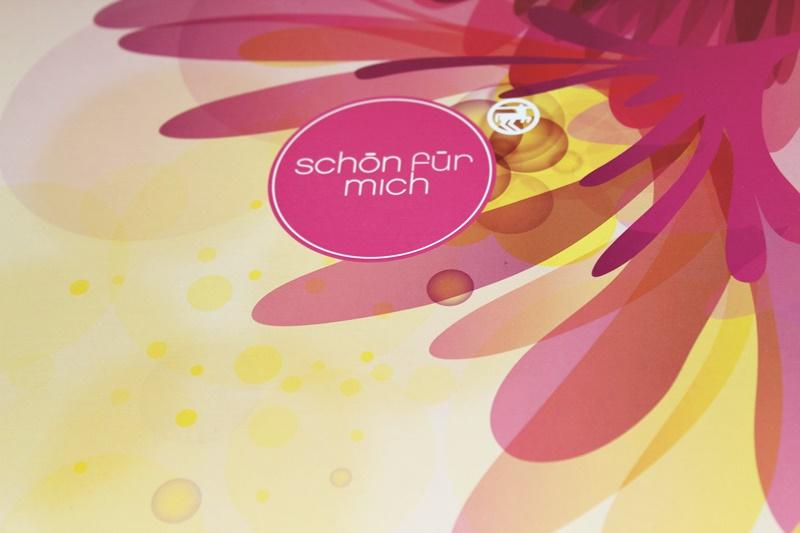 Rossmann Schön für mich Box August 2014